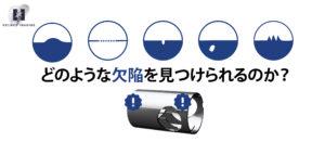 ヘルメー 外観検査機 欠陥 検知可能 外観検査機 自動化 光沢面 めっき 塗装面