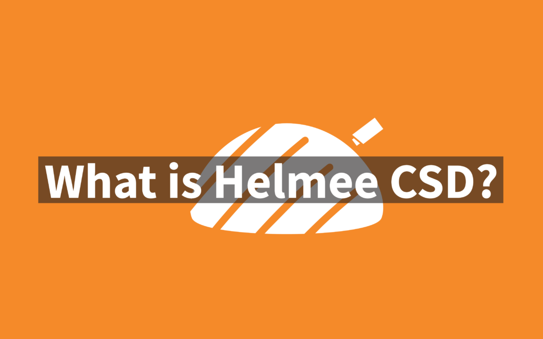 What is Helmee CSD?