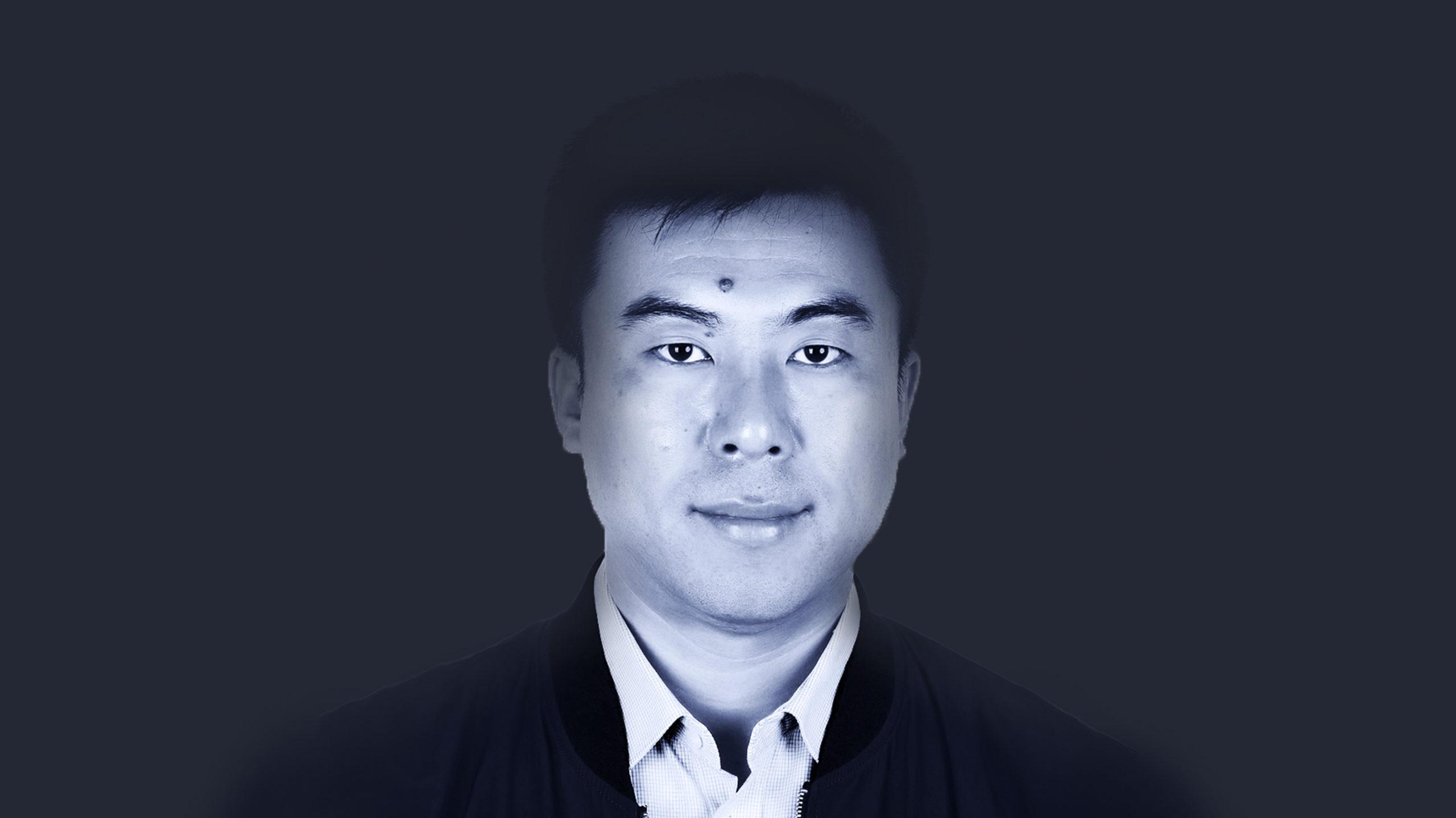 Martin Gao